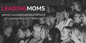 Leading Moms 2018