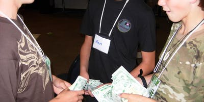 Middle School Money Camp: National Award Winner