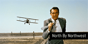 'North By Northwest' (1959) | Film Screening