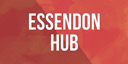 Fresh Networking Essendon - Guest Registration