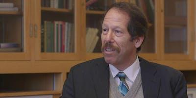 Science Diplomacy Dialogue Series with Professor Paul Arthur Berkman