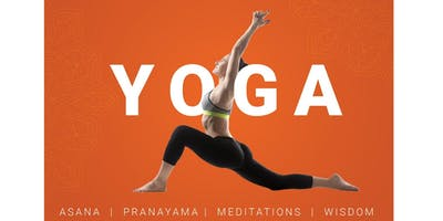 Yoga @ Art of Living GTA Center