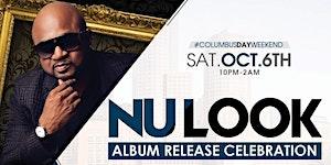 NU LOOK at W Hotel ~ Album Release Celebration