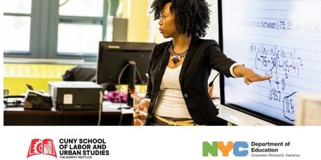 CUNY School of Labor and Urban Studies Events | Eventbrite