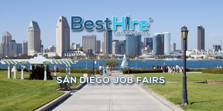 San Diego Job Fair November 7, 2019 - Hiring Events & Career Fairs in San Diego, CA  tickets