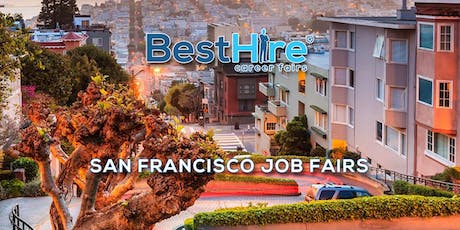 San Francisco Job Fair August 8, 2019 - Hiring Events & Career Fairs in San Francisco, CA tickets