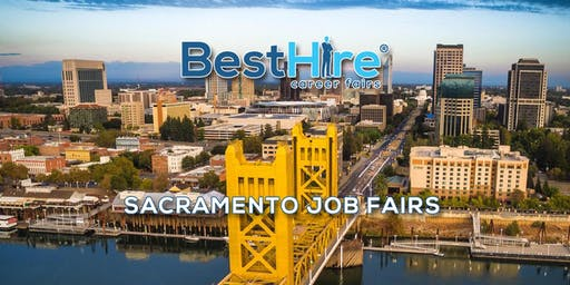 Sacramento Job Fair September 19, 2019 - Hiring Events & Career Fairs in Sacramento, CA
