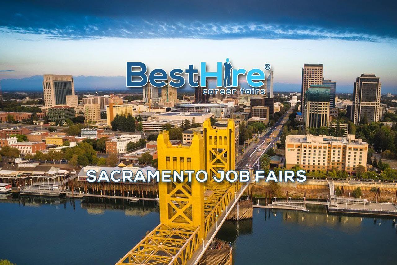 Sacramento Job Fair December 12 2019 - Hiring Events & Career Fairs in Sacramento CA