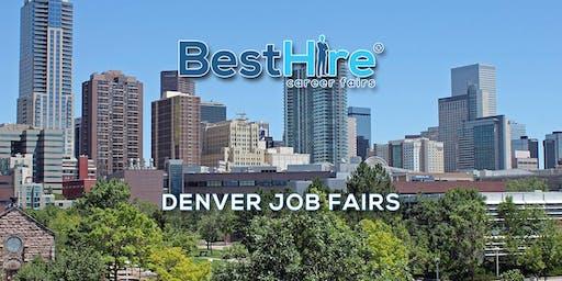 Denver Job Fair June 20, 2019 - Hiring Events & Career Fairs in Denver, CO