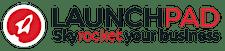 Launchpad Marketing logo