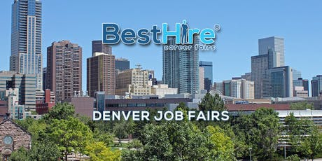 Denver Job Fair September 26, 2019 - Hiring Events & Career Fairs in Denver, CO tickets