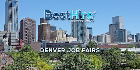Denver Job Fair December 5, 2019 - Hiring Events & Career Fairs in Denver, CO  tickets