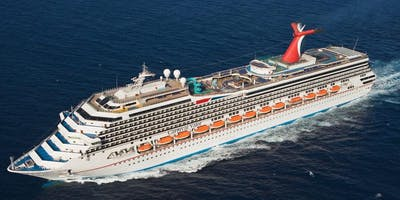 Spring Break 2019 Cruise to Cozumel