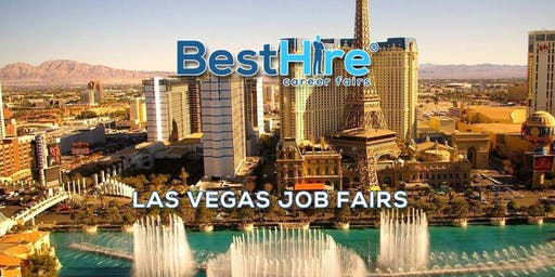 Las Vegas Job Fair July 18, 2019 - Hiring Events & Career Fairs in Las Vegas, NV