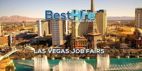 Las Vegas Job Fair September 25, 2019 - Hiring Events & Career Fairs in Las Vegas, NV  tickets