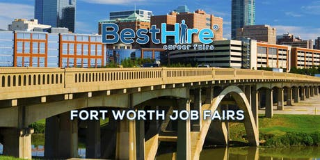 Fort Worth Job Fair November 6, 2019 - Hiring Events & Career Fairs in Fort Worth, TX tickets