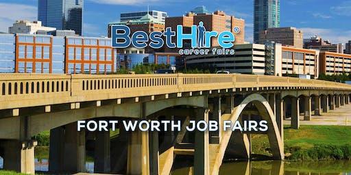Fort Worth Job Fair November 6, 2019 - Hiring Events & Career Fairs in Fort Worth, TX