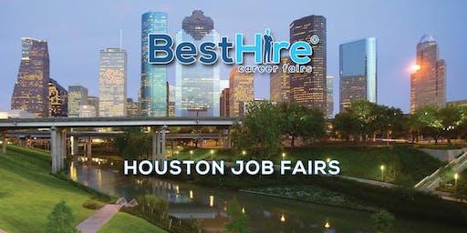 Houston Job Fair July 25, 2019 - Hiring Events & Career Fairs in Houston, TX