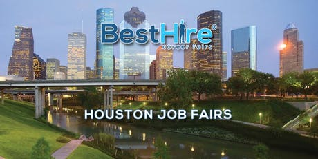 Houston Job Fair October 24, 2019 - Hiring Events & Career Fairs in Houston, TX tickets
