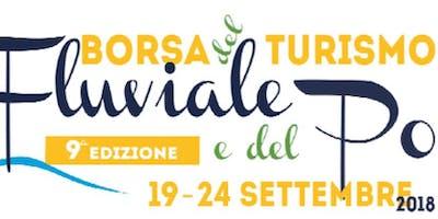 21 settembre 2018, a Guastalla: Enogastronomia e Cammini per lo sviluppo turistico dei territori
