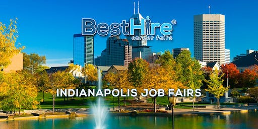 Indianapolis Job Fair October 23, 2019 - Hiring Events & Career Fairs in Indianapolis, IN