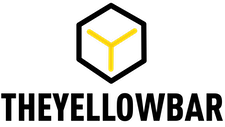 YELLOW BAR logo