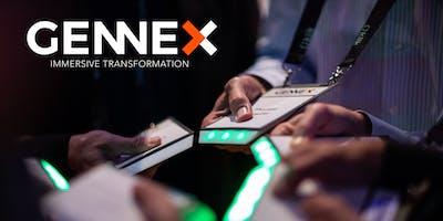 GENNEX 2019 - Minds without Limits