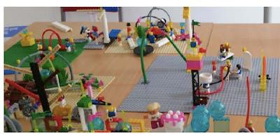 Lego Serious Play, méthode d'intelligence collective au service du Management