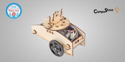 Arduino CTC 101: l'open source entra in classe