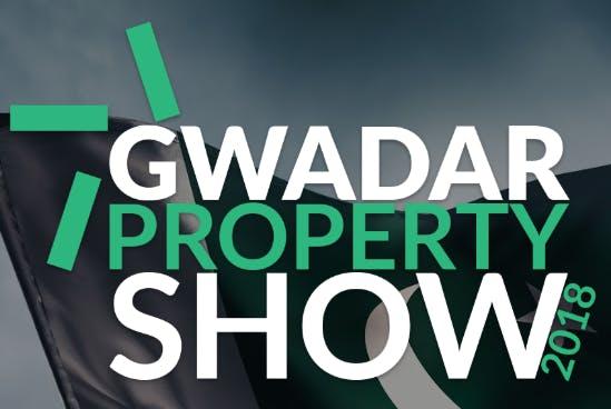 CPIC Gwadar Property Show 2018 - Glasgow