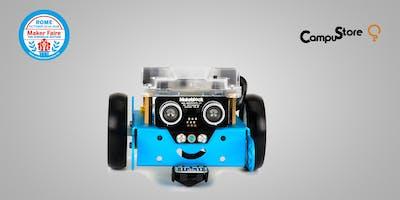 mBot: un ponte robotico tra Scratch e Arduino