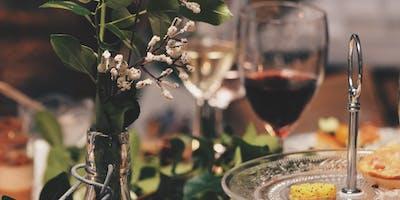 Viinit joulupöytään
