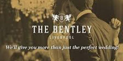 Wedding Industry Network Meeting for suppliers and venues - The Bentley, Liverpool
