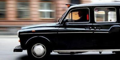 Information/Enrolment - Level 2 Professional Taxi & Private Hire Driver