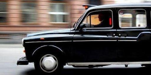 Information/Enrolment - Level 2 Professional Taxi & Private Hire Driver