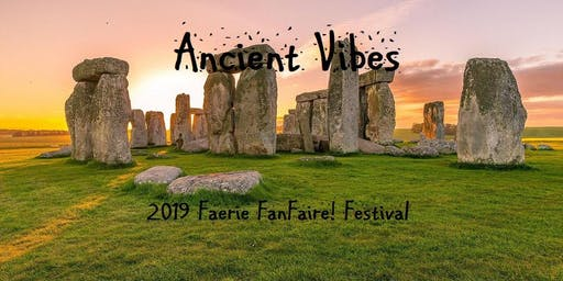 Faerie FanFaire! Festival