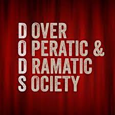 Dover Operatic & Dramatic Society logo