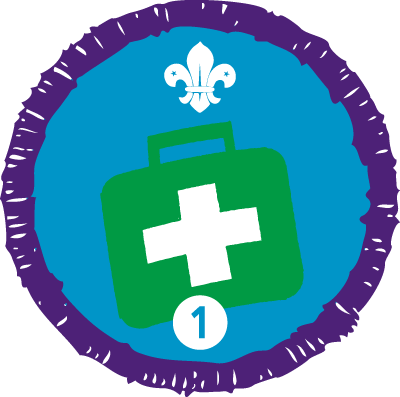 Young Leaders First Aid