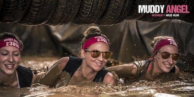 Muddy Angel Run - HOFSTADE 2019