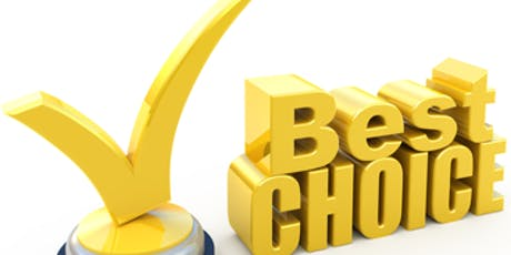Young Dentist - Patient Centred Sales -BEST CHOICES (September 2019) tickets