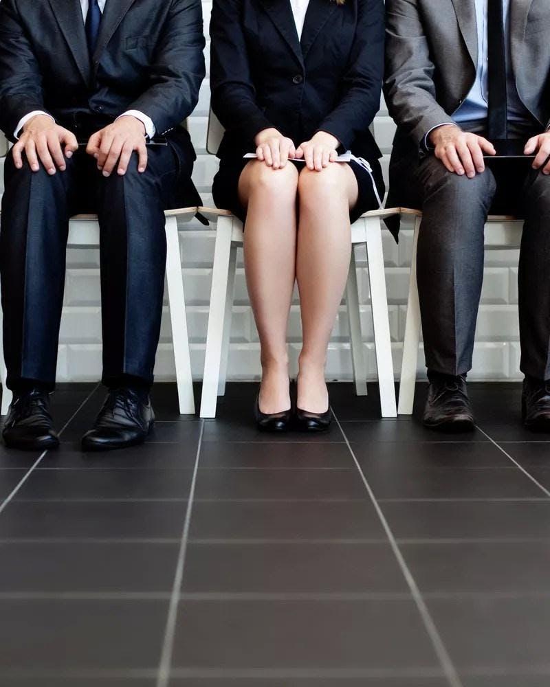 Employment Workshop - Confidence Is Key - Hel