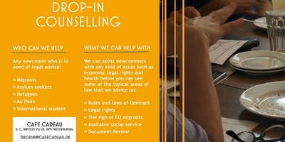Drop - In Law Counselling Immigration