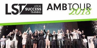 LST - AMB tour 2018