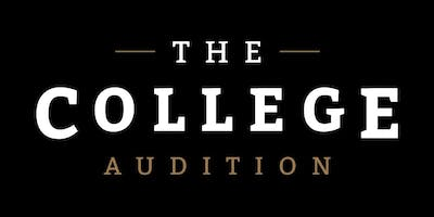 Preparing for the College Audition Seminar and Booksigning