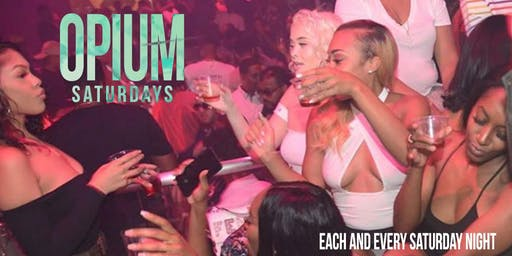 TrueWealthATL presents  #OPIUMSATURDAYS @ OPIUM NIGHTCLUB