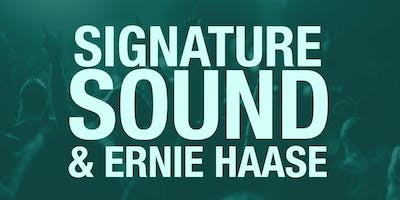 Signature Sound and Ernie Haase