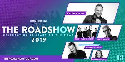 The Roadshow | EVENT STAFF | Stockton, CA