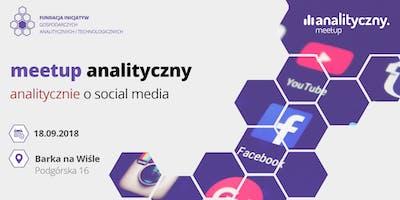 meetup analityczny #2: analitycznie o social media