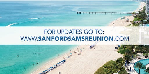 Sanford Sams 2019 South Florida Family Reunion-Youth Full Pay