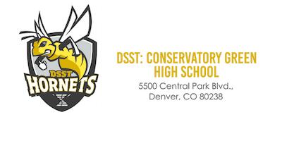 DSST: Conservatory Green HS Family Tours 2018-19